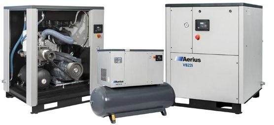 areius kompresory