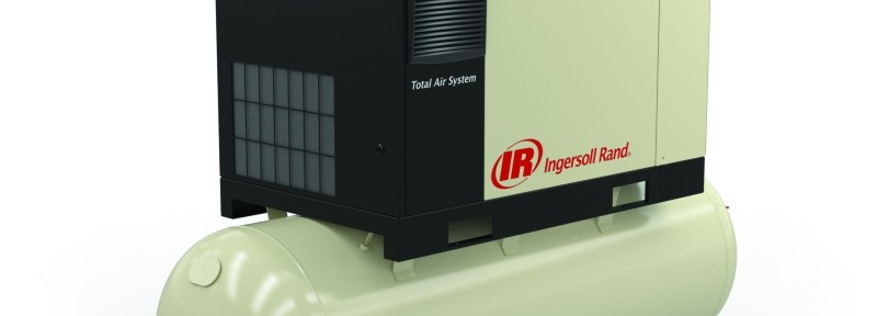 Nowe sprężarki Ingersoll Rand R5-11